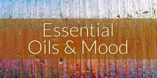 Essential Oils & Mood