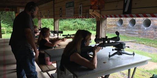 Ladies Firearm Clinic