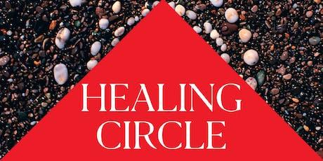 Healing Circle - BOCA RATON tickets