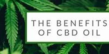 CBD Exclusive Event!! tickets