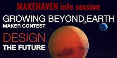 Growing Beyond Earth interest meetup & planning session