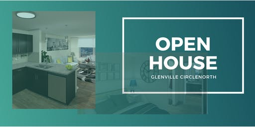 Glenville CircleNorth Open House