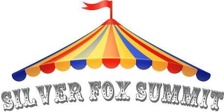 Silver Fox Summit 2019 tickets