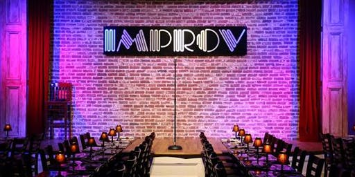 FREE TICKETS! PALM BEACH IMPROV 9/12 Stand Up Comedy Show
