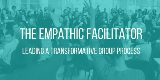 The Empathic Facilitator Training