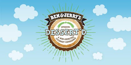 Dessert'd  San Diego  tickets