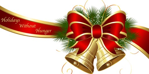 Holidays without Hunger - Lee Civic Center