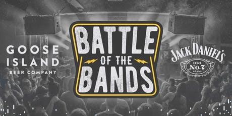 2019 Battle of the Bands: First Round - Week #1 @ HI-FI tickets