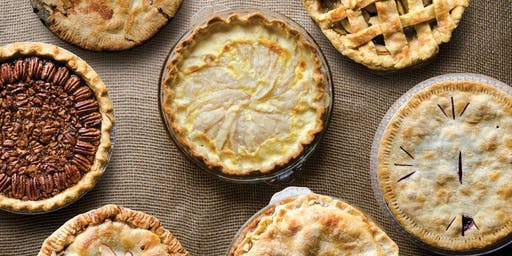 Classic Holiday Pies: Cooperative Cooking Experience