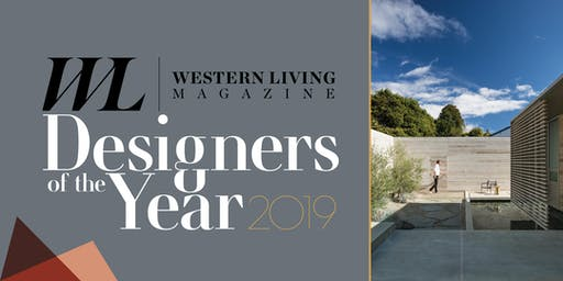 Western Living's Designers of the Year 2019