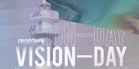 Vision Day - Regenere ingressos