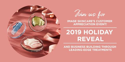 Image Skincare Holiday Event - Overland, KS