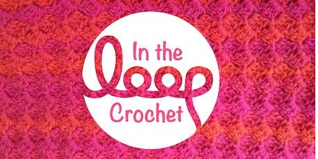 Learn To Crochet - Beginners - Ashtead Garden Centre - 16/09 ( AM) tickets
