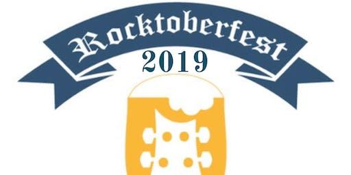 Rocktoberfest 2019