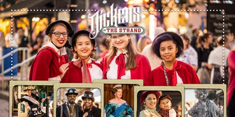 46th Annual Dickens on The Strand tickets
