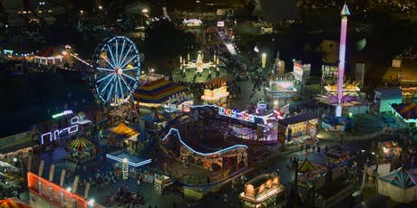 Georgia National Fair - DeKalb County 4-H tickets