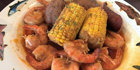 Family Style Southern Dinner tickets
