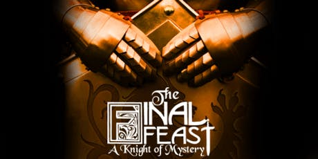 Medieval Murder - A knight of mystery tickets