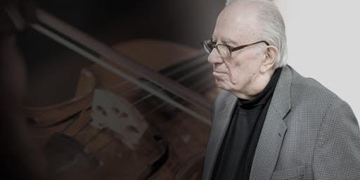 Concert and David L. Kaplan Bust Dedication