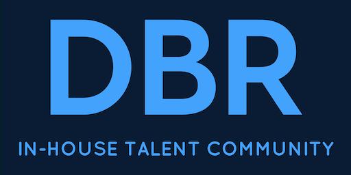 DBR Talks - September edition!