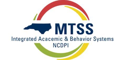 Northwest MTSS Regional Meeting  tickets