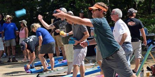 Boards & Brews: Habitat for Humanity Cornhole Tournament