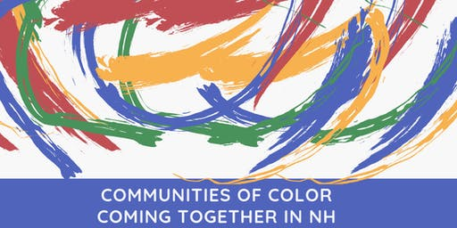 Communities of Color Coming Together In NH