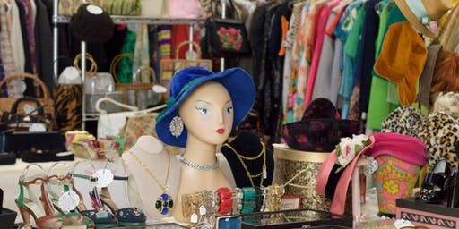 Chicago Vintage Clothing & Jewelry - Fall 2019 Edition