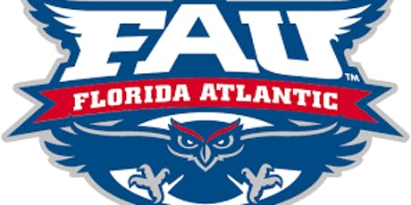 FAU - Florida Atlantic University tickets