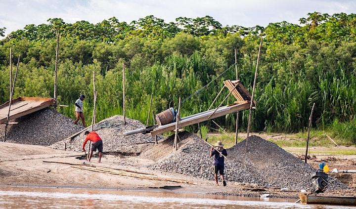 The Artisanal Mining Grand Challenge Global Launch image