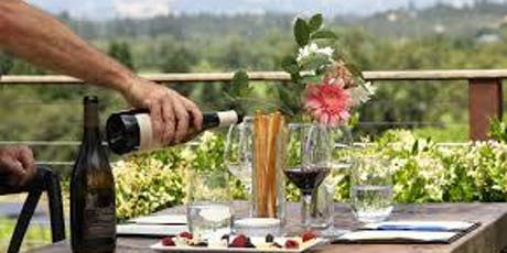 Wine Tasting/Food Pairing--Around the World with RNDC tickets