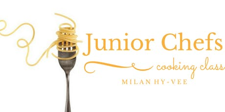 Junior Chefs Cooking Class tickets