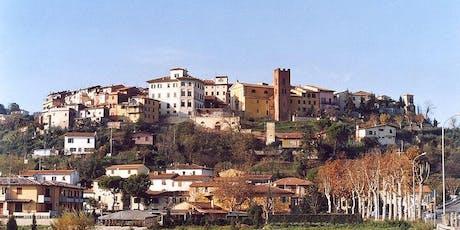 Visita guidata gratuita a Santa Maria a Monte tickets