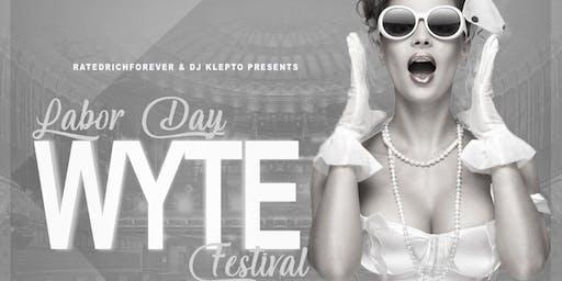 WYTE Festival | BELASCO THEATER | Downtown LA