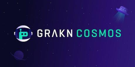 Grakn Cosmos 2019 tickets