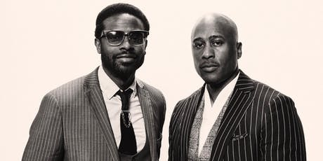The Midnight Hour: Ali Shaheed Muhammad and Adrian Younge tickets