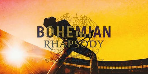 Chessington Open Air Cinema & Live Music - Bohemian Rhapsody