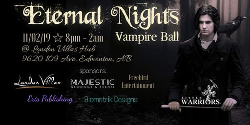 Eternal Nights Vampire Ball