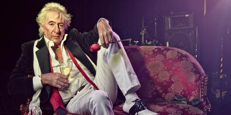 A Tribute to Rod Stewart tickets