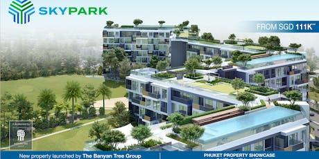 Phuket Property Showcase tickets