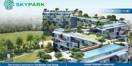 Phuket Property Showcase