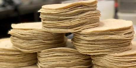 Cooking Demonstration & Tasting by Chef Wilfredo Avelar of Mawi Tortillas tickets