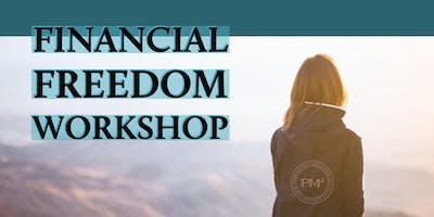 Financial Freedom Workshop
