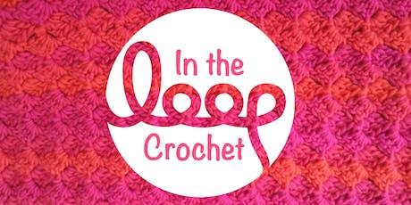 Learn To Crochet - Beginners - Ashtead Garden Centre -16/09 (PM) tickets