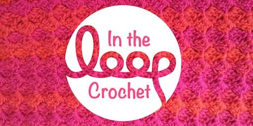 Learn To Crochet - Beginners - Ashtead Garden Centre -16/09 (PM)