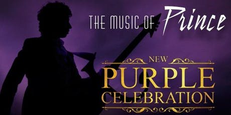 The Music of Prince | The 1865 tickets