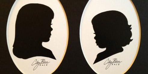 Silhouettes by Clay Rice