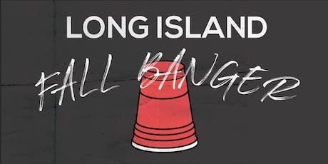 Bangerbuddy Presents: Long Island Fall Banger tickets