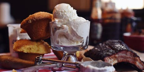 Sundae School on Wednesday with Mario Hilario (LRI '05) & Chef Terranova tickets
