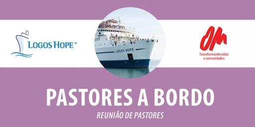 Pastores a bordo